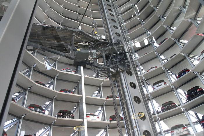Architecture Audi Autostadt Car Chevrolet Classic Car Germany Lamborghini Museum Parking Travel V10 Volkswagen Winter