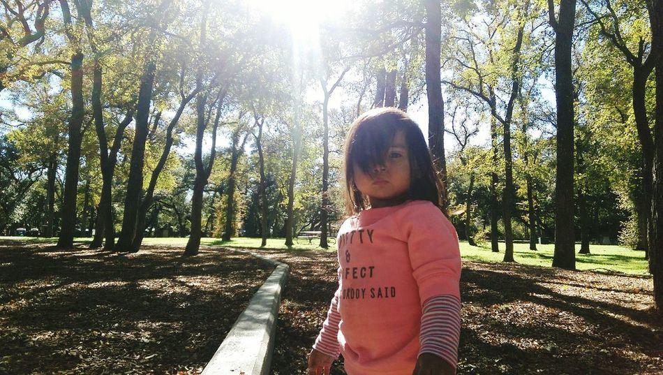 Enjoying The Sun Littlemonster