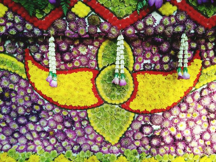 Colorful Background Thailand Leaves Yellow Creativity Art And Craft Close-up No People Colorful travel plant beauty festival colorful background Thailand leaves Travel Plant Powder Paint ArtWork Travel Cards Car Flowers
