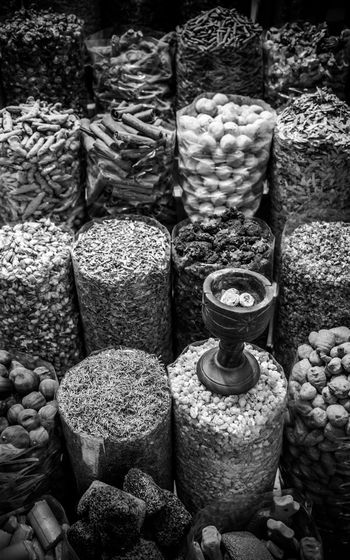 Textures & Surfaces Crafted Beauty Monochrome Photography Black & White Variation Spices Of The World Spice Close-up Blackandwhite Photography Blackandwhite Black & White Monochrome Abundance TheWeekOnEyeEM The Week On EyeEm Textures And Surfaces EyeEmNewHere Be. Ready.