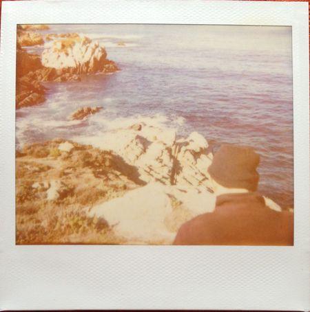 Point Lobos Monterey Bay Taking Photos Analogue Photography