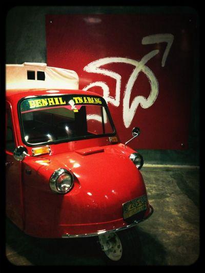 Let's take a ride ❤