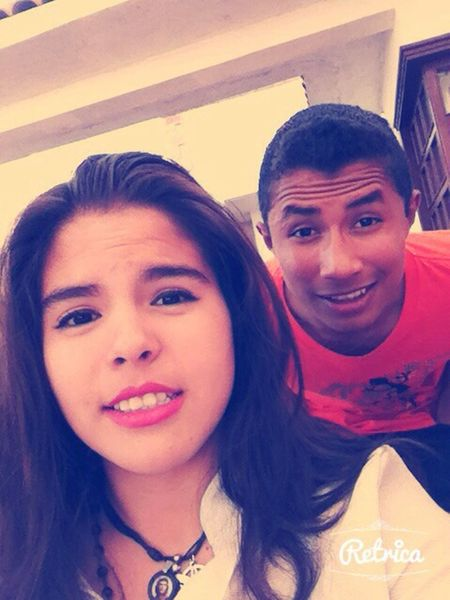 Retrica Boyandgirl Lovelovelove Perfect my day with You is Perfect