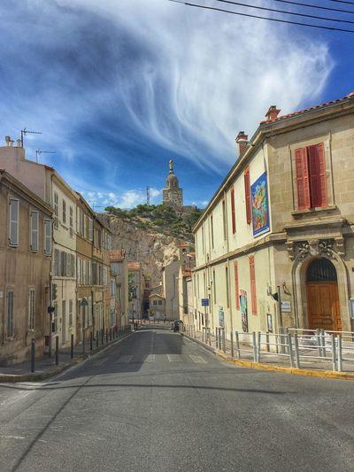 Marseille Notredamedelagarde Vauban