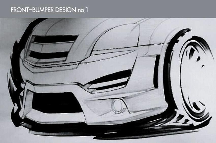 나만의 차를 완성하는 곳_로드파워디자인 LORDPOWER DESIGN Kia Sorento Kia MARQUIS-25T Concept Design