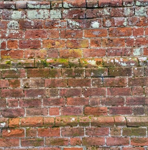 The Wall Full Frame Backgrounds Pattern Textured  Outdoors Multi Colored No People Day Close-up Architecture Photo Photography EyeEm Best Shots Photographer Enhanced Photograph EyeEm Selects Photooftheday EyeEm Gallery Bricks Wall - Building Feature