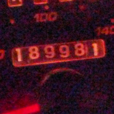 Palindrome 2003 Ford Ranger XLT