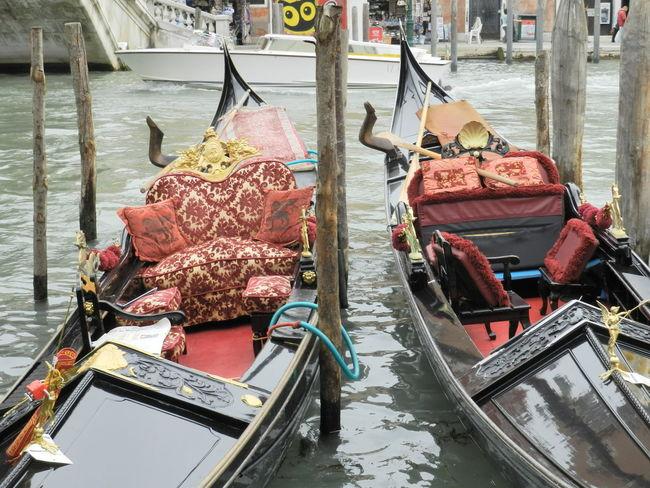 Gondola - Traditional Boat