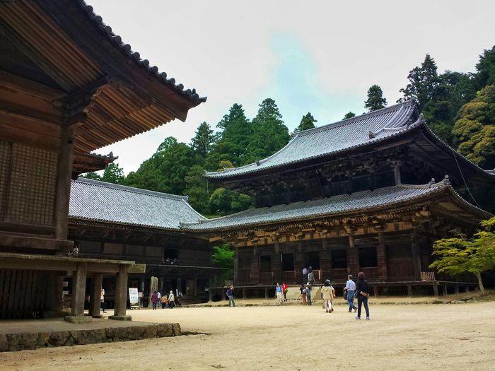Mitsunodo || Engyoji Temple Mount Shosha Travels Travel Traveling Travelling Explore Nippon The Last Samurai