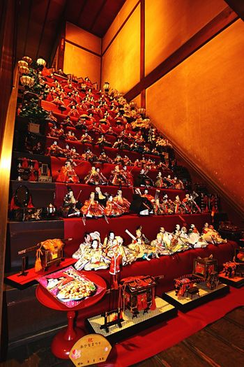 雛祭り Hinamatsuri ファインダー越しの私の世界 Doll Dolls