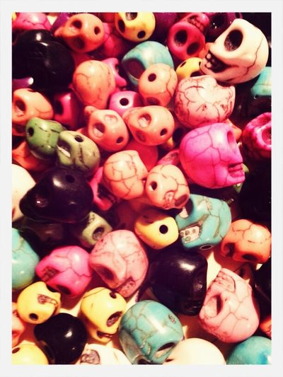 Skulls 4 Life!