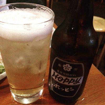 ホッピー! Hoppy Drinking 酒場