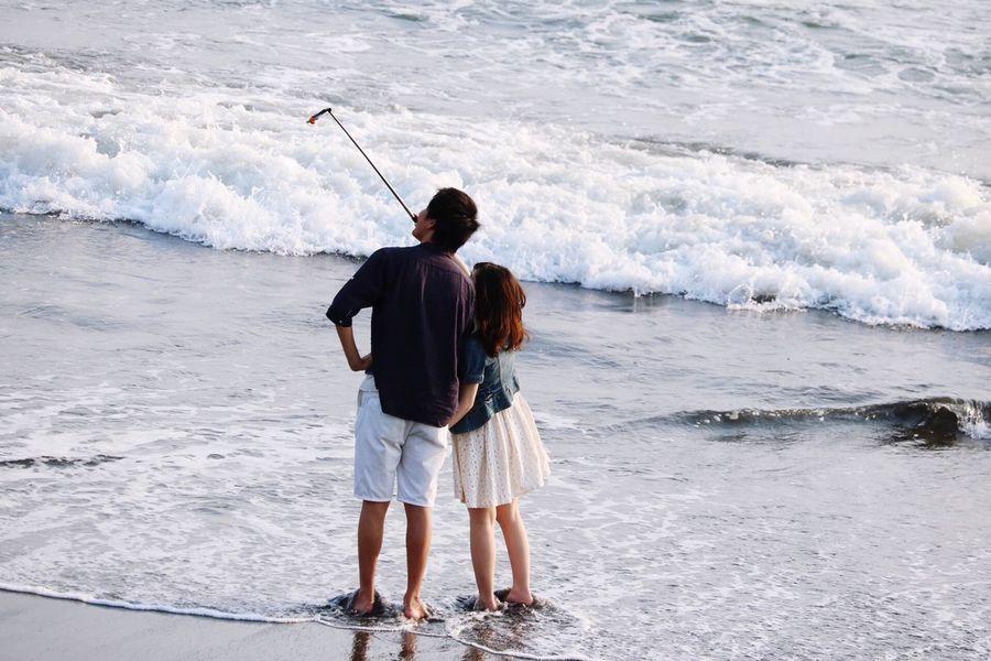 Japan Feelsogood Sea First Eyeem Photo