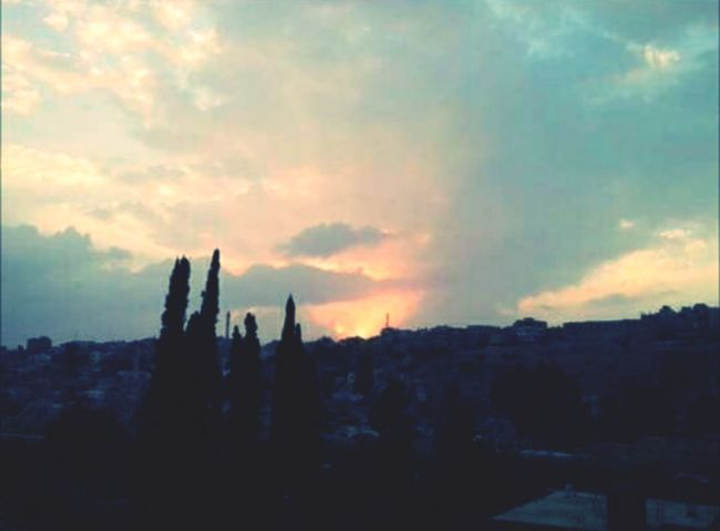 Sunset_beautiful Sky__Jordan_Love❤