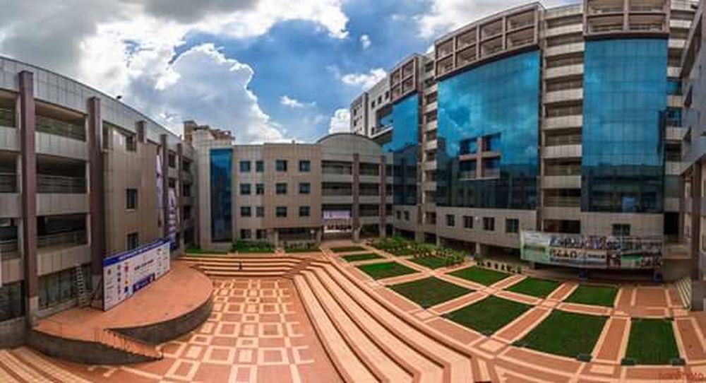 Place: Independent University of Bangladesh,Dhaka,Bangladesh. Device:Huawei GR5 mini First Eyeem Photo
