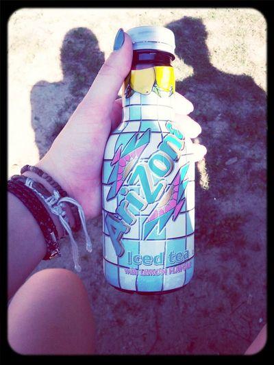 Arizona Citroen Tasty Ich Trinke Auf Gute Freunde, Verlorene Liebe...