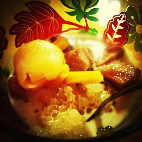 摩摩喳喳 Buborchacha Chiayi Taiwan Food Thailand Bruder