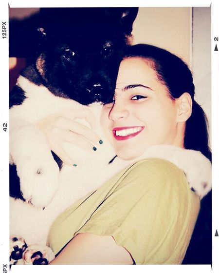 I Love My Dog # AMERICAN. Akita.