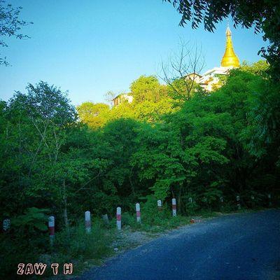 Mandalayhill Mandalay Myanmar Burma Igers Igersmyanmar Igersburma Igersmandalay Vscocam Vscomyanmar VSCO