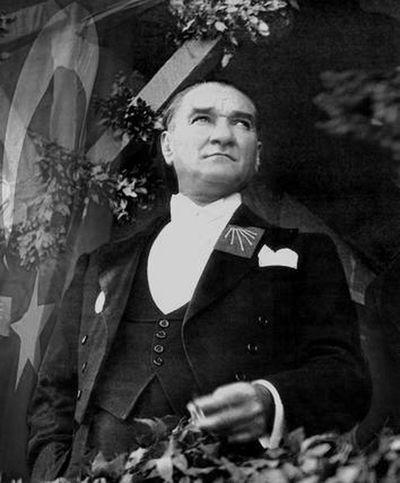 Atatürk Cumhuriyet Bayramı