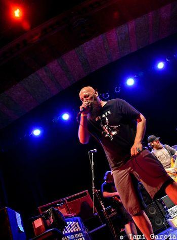 Live Music Cucui Rest In Peace ❤ Robert Sparks