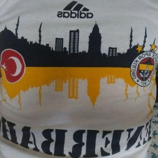 Yok yeaaaa spora gitmiyoz, ev temizliyoz... ???? Fenerbahce  tisortu her yerde giyilir panpitolar... Ramazan bayrami temizlik etkinlikleri baslamistir. Istanbul Sarilacivert sarikanarya 1907