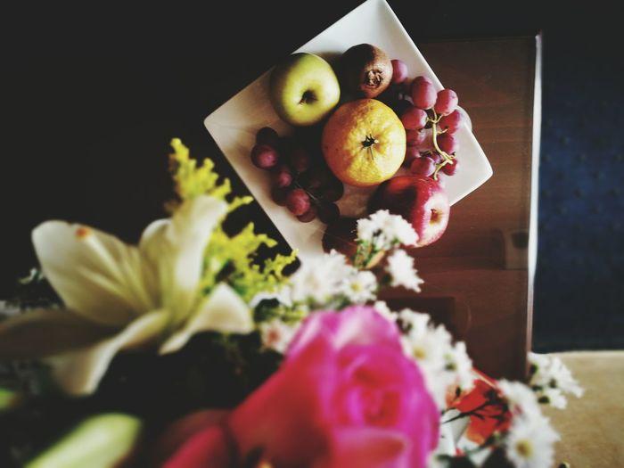 Freshness Fruit Indoors  Healthy Eating Flower Middle East Lebanon
