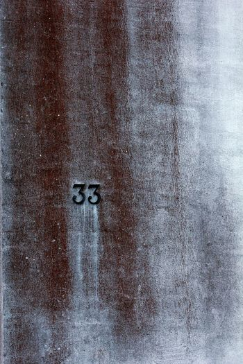 Textured  No People Close-up Backgrounds Day Indoors  EyeEmNewHere Number 33 House Ink