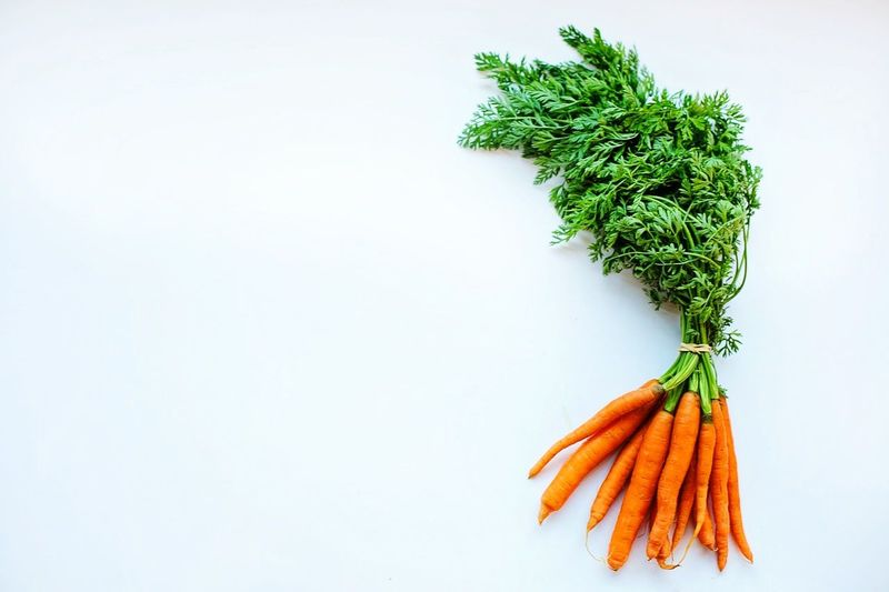 Vegetable Carrot Healthy Eating Food And Drink Copy Space Bunch Food first eyeem photo