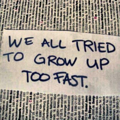Truth. Instafame Instafamous Instalikes4likes Instasotrueiwannabakidagain