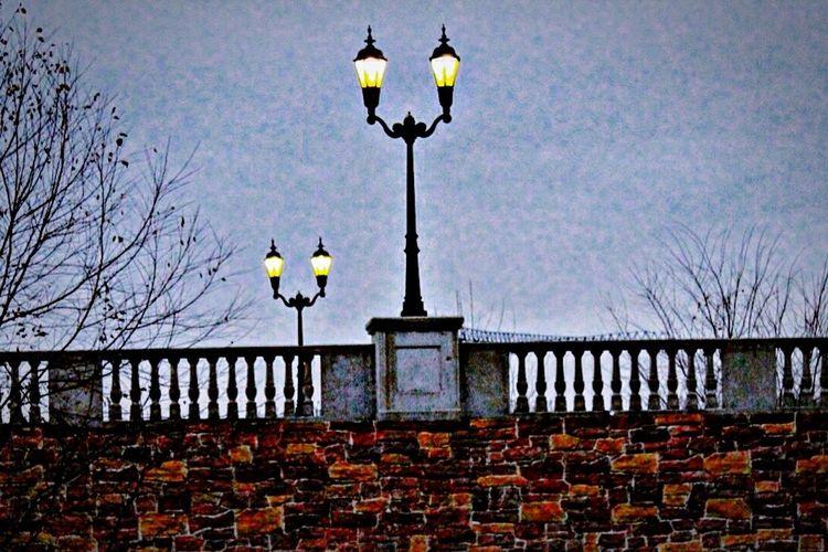 Lantern/Bridge..