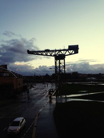 River Clyde Clyde Port SECC SECC Walkway Scotland Scottish Architecture Winter Cold Winter Sunset Sunset City Centre Glasgow Cıty GLASGOW CITY Clouds And Sky Winter Blues Glasgow