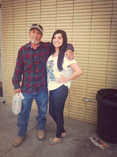 My Dad ❤