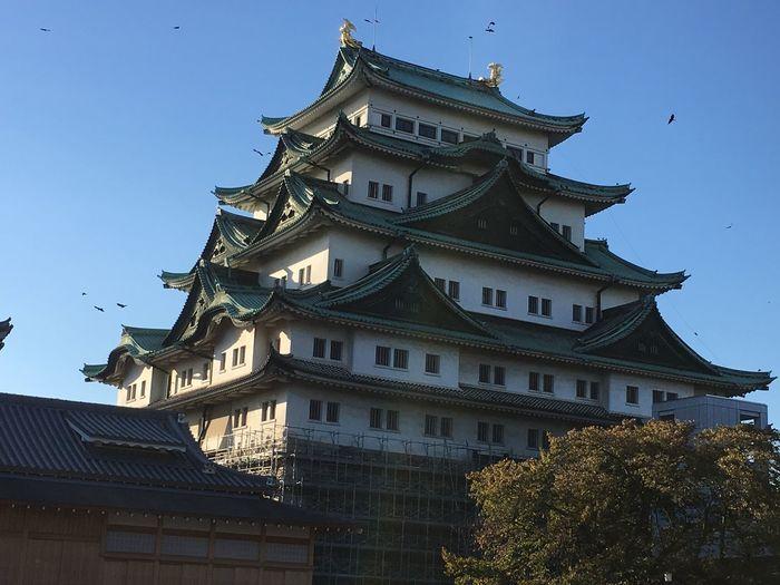 Castle Nagoya
