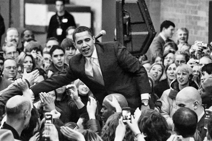 Barack Obama Black & White Obama Obama 2008 Speech Actor Adult Adults Only Archival Arts Culture And Entertainment Audience Barackobama Black And White Black And White Photography Black&white Blackandwhite Blackandwhite Photography Blackandwhitephotography Campaign Rally Campaign Speech Cheerful Crowd Day Fan - Enthusiast Film Industry Hysteria Large Group Of People Men Music Outdoors People Performance Politics Popular Music Concert Presidential Campaign 2008 Presidential Election Riot Singer  Street Photography Streetphotography Stump Speech Women Young Adult