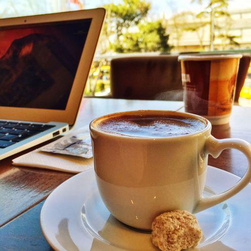 Kahvem şekersiz lütfen ;) Turkishcoffee
