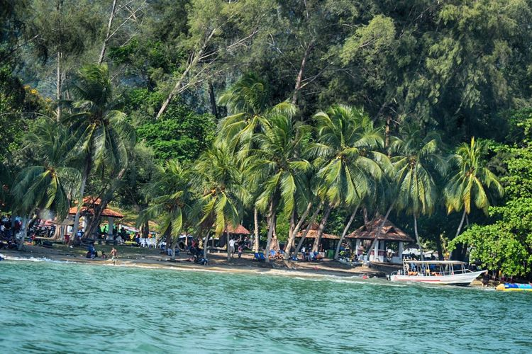 The Essence Of Summer Nikonphotography Beach Photography Pangkor