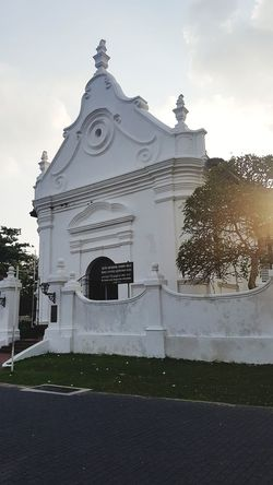 Museum History Architecture Arts Culture And Entertainment Travel Destinations Tourism Destination Tourism Historical Galle Fort Dutch Fort Sri Lanka Architecture Church