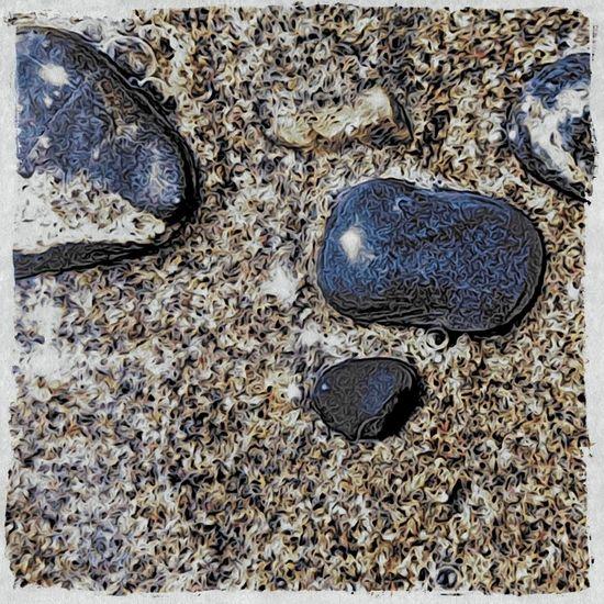 Combo Apps Abstractions In Colors Beachphotography Moku Hanga