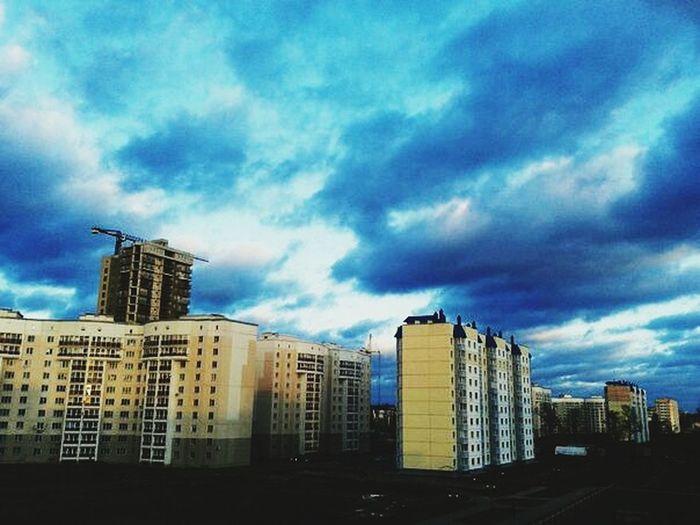 Taking Photos Photo<3 City Mogilev