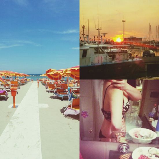 LastSummer❤ Sommer2014 With Mybrother Italy❤️ Gabicce  Missthemdays Ilovemyboyfriend Wantyouandonlyuou Enjoying Life Hehehehe