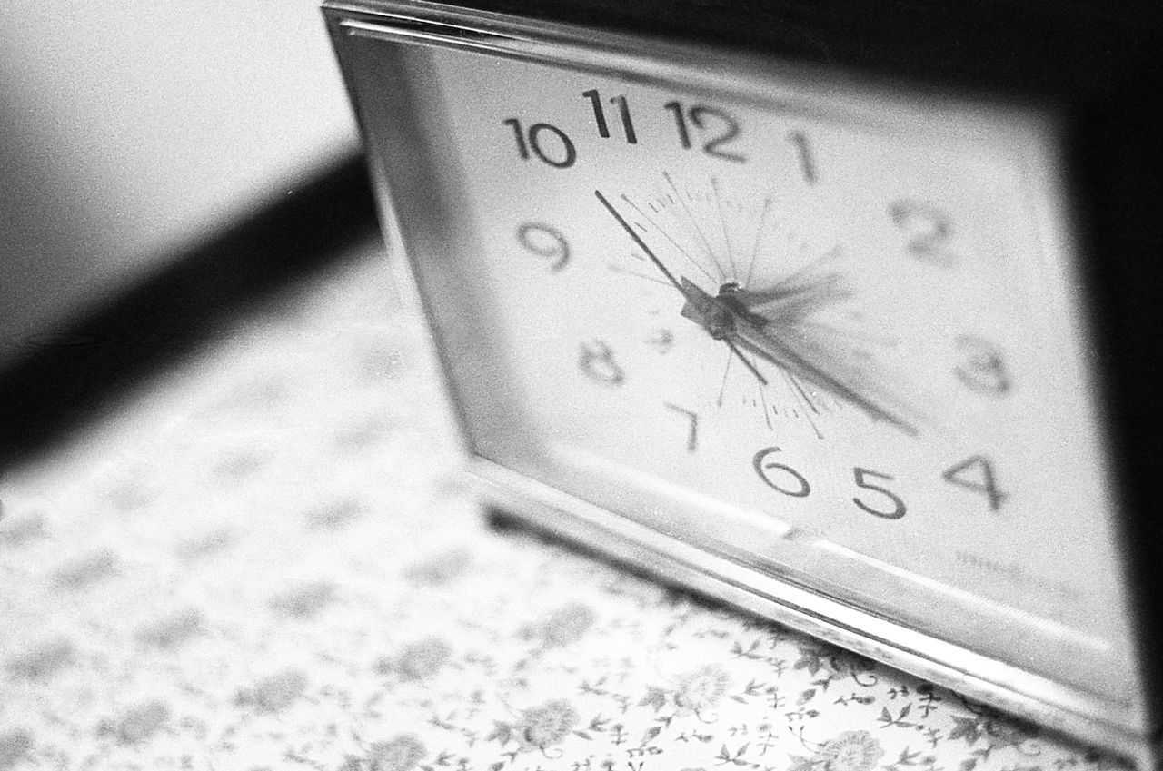 time, clock, number, indoors, no people, minute hand, day, close-up, clock face, hour hand