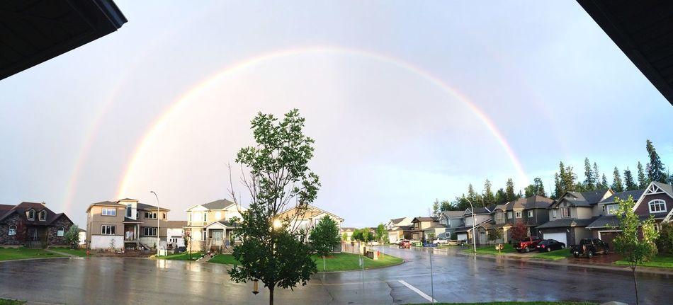 🌈 Rainbow Mothernature Skyporn Beauty