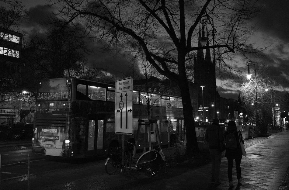 GNEISENAUSTR. BERLIN