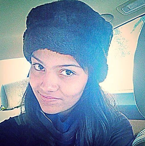 Cooool !! Nathiagali Thandii Ufffff ♥