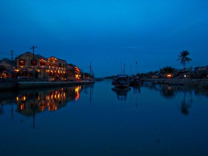 Night Vietnam