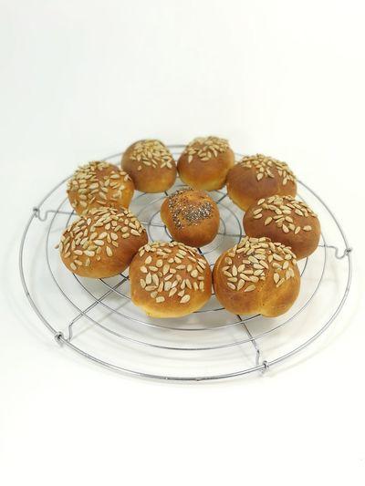 sweet bread rolls Bread Rolls Sweet Food Homemade Handmade