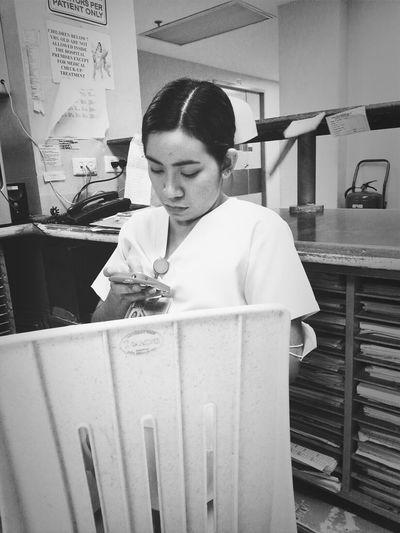 Stolen Portrait Day Off Project Eyeem Philippines