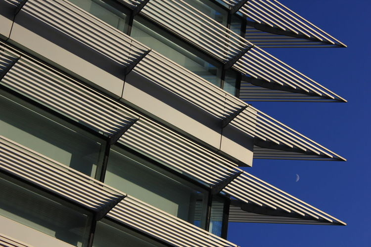 Architecture Building Exterior Built Structure City Close-up Day Low Angle View No People Outdoors Sky