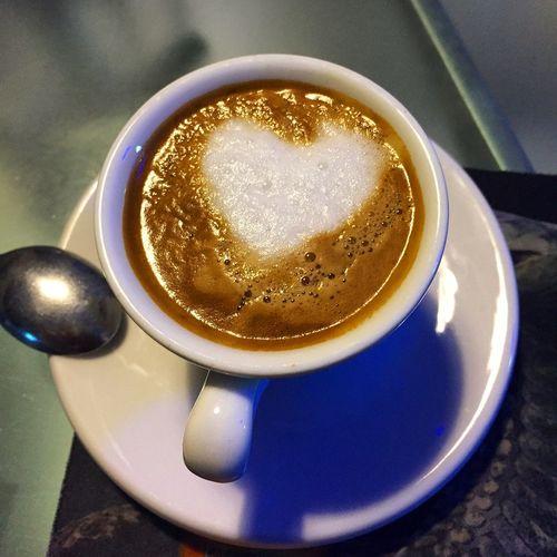 Coffee time Coffee Coffee Time Coffee ☕ Bergamo Time Relaxing Hello World